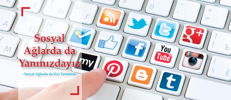 Tolga Keserci Dijital Medya ve Reklam Danışmanlığı Lüleburgaz Şubesi