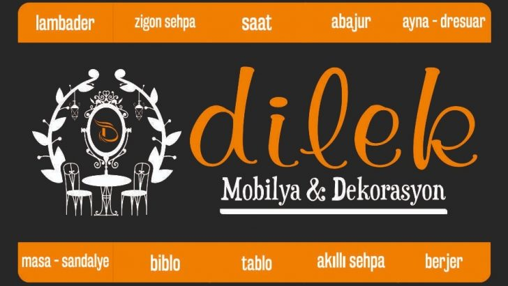 Dilek Mobilya & Dekorasyon & Ev Aksesuarları Lüleburgaz