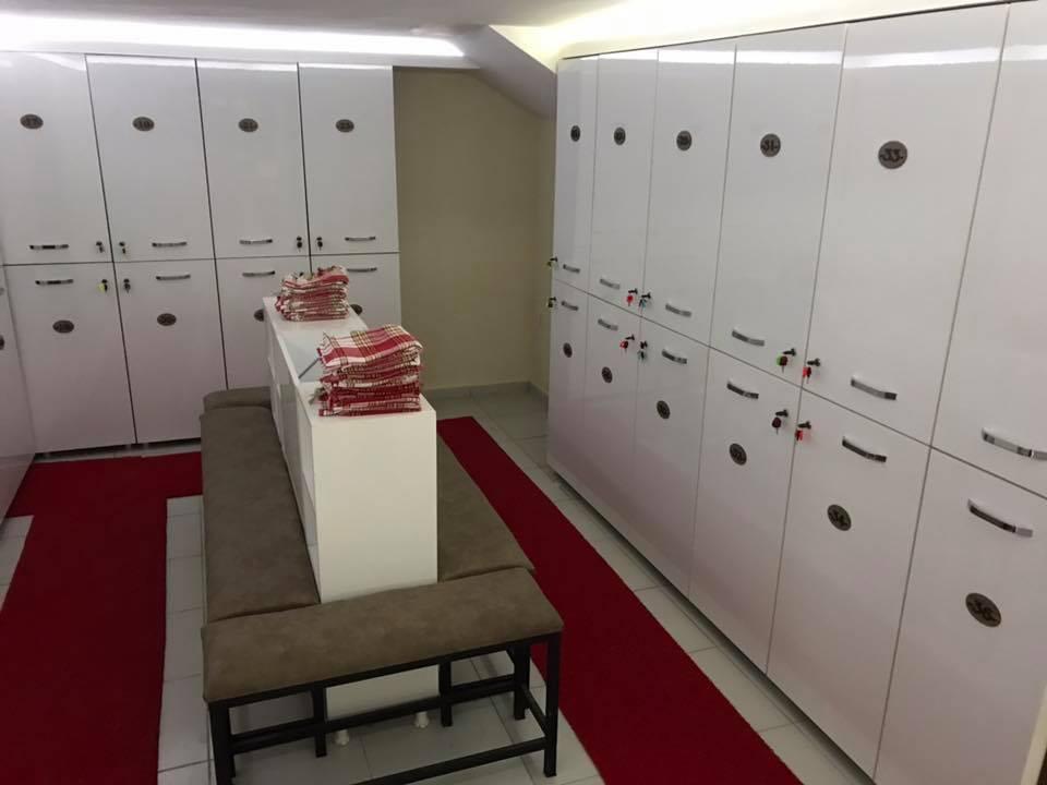Bizim Hamam Masaj Sauna Spa Merkezi (Bay-Bayan Masaj)